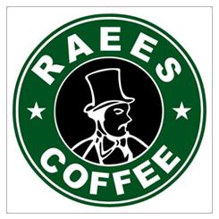 کافه رییس