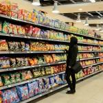 سوپر مارکت پالادیوم - 1